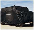 Genuine Hummer Car Cover