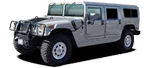 Hummer H1 Genuine Hummer Parts and Hummer Accessories Online