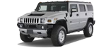 Hummer H2 SUV Genuine Hummer Parts and Hummer Accessories Online