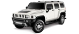 Hummer H3 Genuine Hummer Parts and Hummer Accessories Online