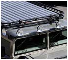 Genuine Hummer Light Bar