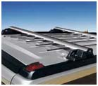 Genuine Hummer Roof Rack