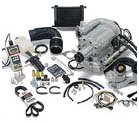 Genuine Hummer Supercharger Kit